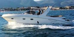 2012 Mano Marine Manò 37 Gran Sport