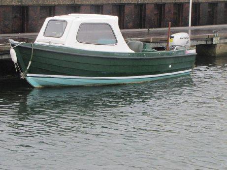 1994 Orkney Coastliner 14