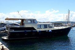2004 Aquanaut drifter 1500