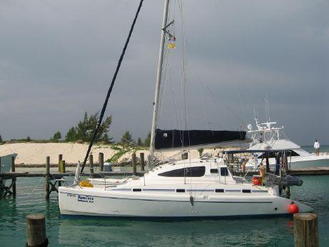 2003 Fortuna Island Spirit 40
