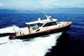 2004 Rose Island Lobster 49