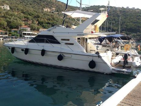 1992 Fairline Phantom 41