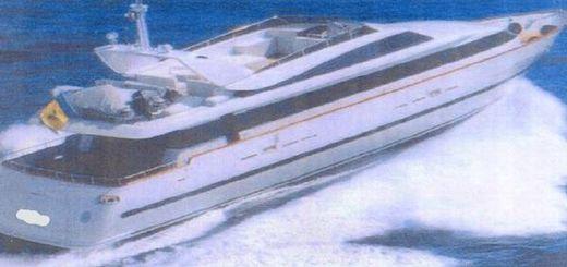 1999 Baglietto 115