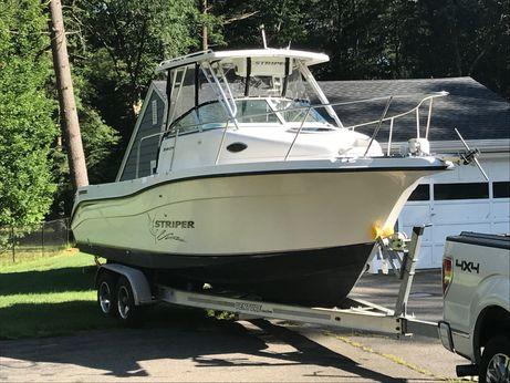 2003 Seaswirl 2601 WA