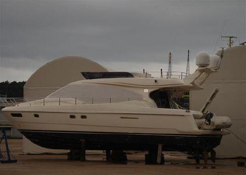 2009 Ferretti 470