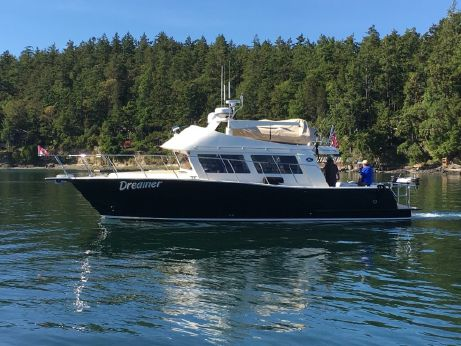 2015 Coastal Craft 400 IPS