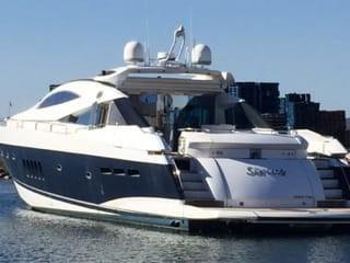 Sunseeker Predator 100 Boats For Sale Yachtworld