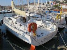 2011 Custom Elan Line 350