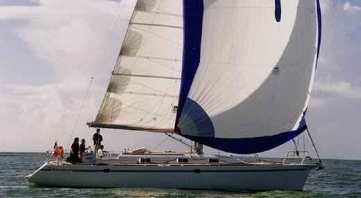 2002 Dujardin & Marine Atlantique PSI 48