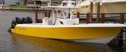 2013 Bluewater Sportfishing 355