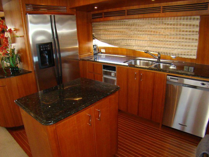 97 Transworld Motoryacht Megayacht for sale