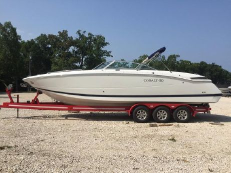 2012 Cobalt Boats Bowrider 926