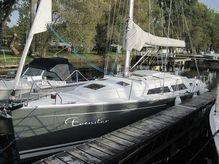 2008 Hanse 350