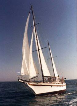1984 Vagabond 47