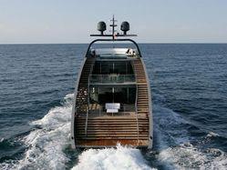photo of  Rodriguez Cantieri Navali OCEAN SAPPHIRE