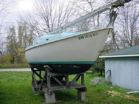 1970 Peason P26