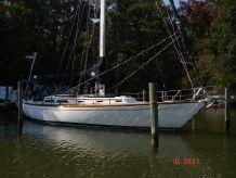 1991 Alden 44 Mk 1 Cutter