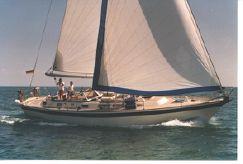 1989 Hallberg-Rassy 45