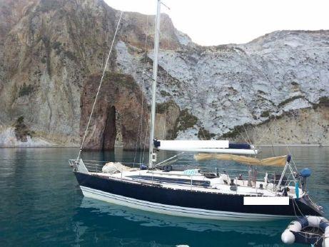 1991 X-Yachts X 412