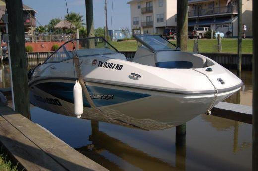 2006 Sea Doo Challenger 180