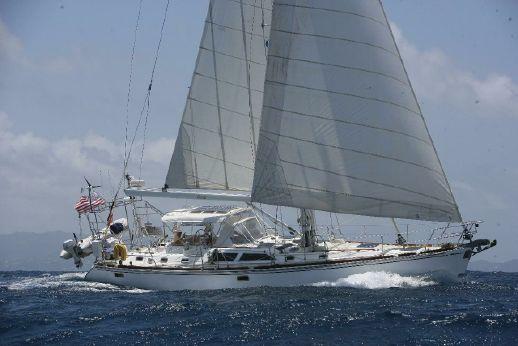 2001 Hylas 54