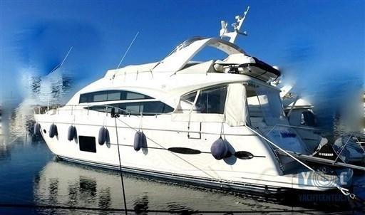 2013 Princess Yachts 72 Motor Yacht