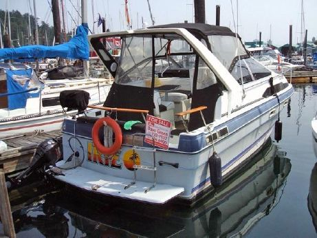 1989 Bayliner 2655 Ciera Sunbridge