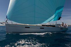 2015 Beneteau Oeanis 45