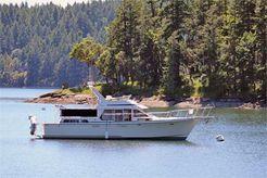 1988 Tollycraft Aft Cabin Cruiser