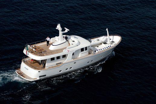 2007 Terranova Yacht 68