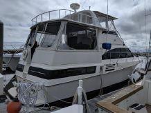 1993 Ocean Yachts 44 Motor Yacht
