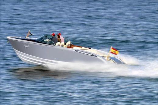 2008 Menorquin Largo 100 GT