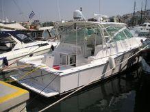 2003 Cabo 45 Express
