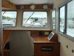 photo of  Wayne Beal 40 Fast Trawler