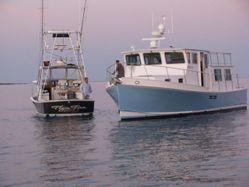 photo of  40' Wayne Beal 40 Fast Trawler