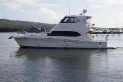 2014 Riviera ENCLOSED FLYBRIDGE