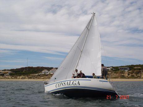 1991 Gib Sea 31.2