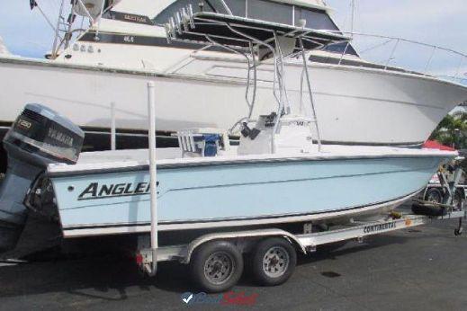 2007 Angler Grand Bay 2200