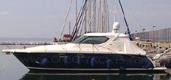 2008 Tiara TIARA 4300 Sovran
