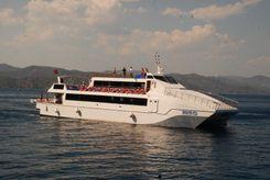 2012 2012 Grp Commercial Fast Passenger Ferry 32m