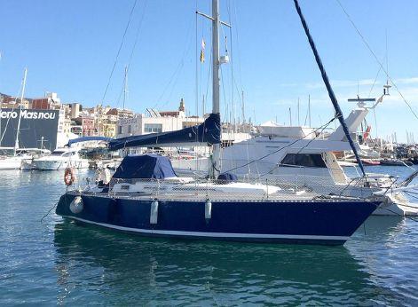 1988 Ibiza 410