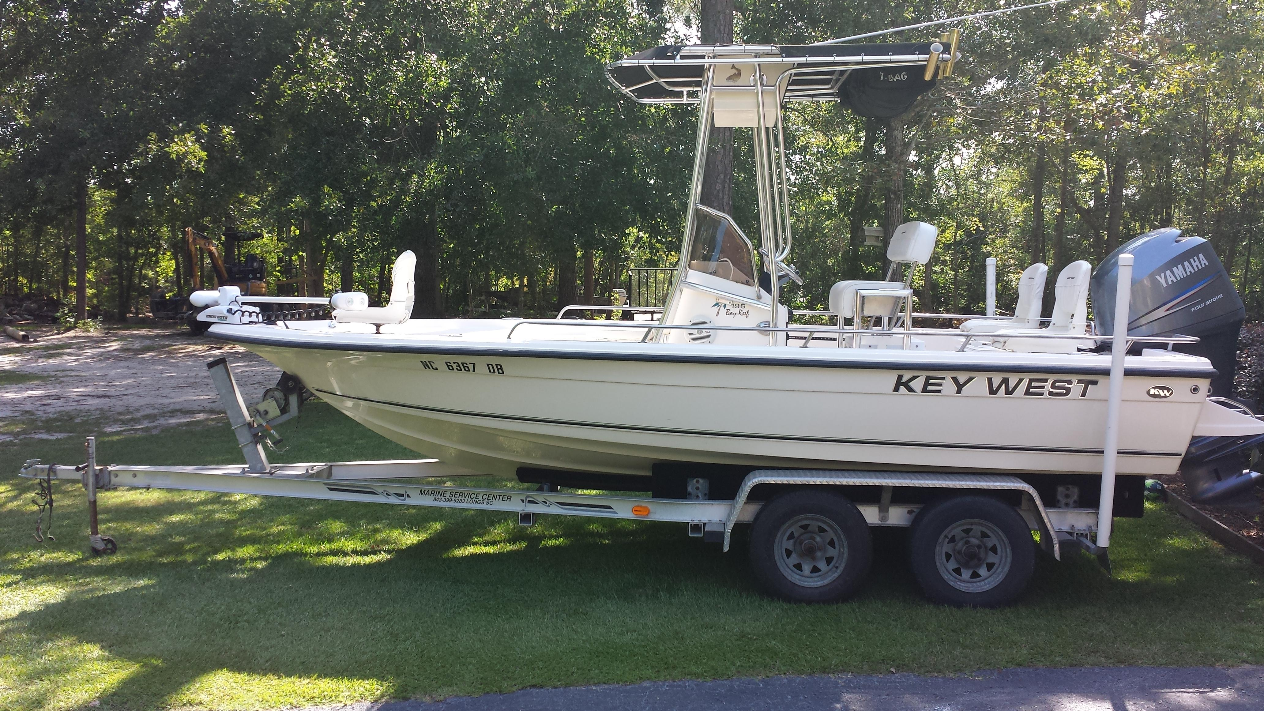 19 Foot Boats for Sale in NC | Boat listings