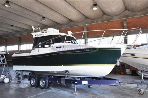 2006 Nautica San Vincenzo Vegliatura 27