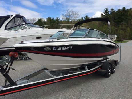 2015 Regal 2100 Bowrider