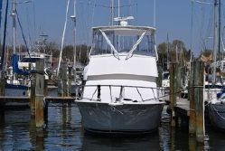 photo of  37' Egg Harbor 37 SportYacht