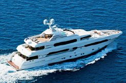 2015 Sunrise Yachts Sunrise 45