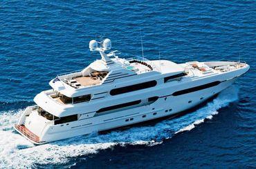 2015 Sunrise Yachts Sunrise 45