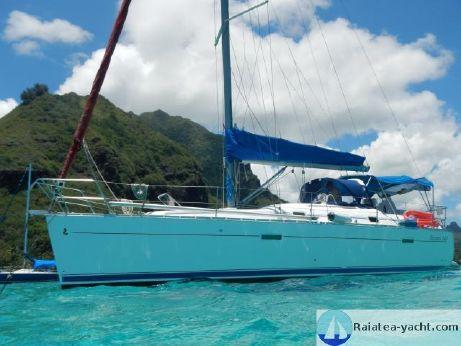 2006 Beneteau Oceanis Clipper 343