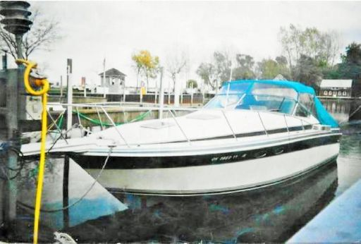 1988 Wellcraft 34 Gran Sport