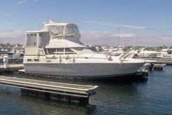 1996 Silverton 34 Aft Cabin Motor Yacht